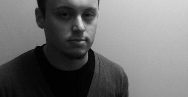 Dominik Parisien headshot